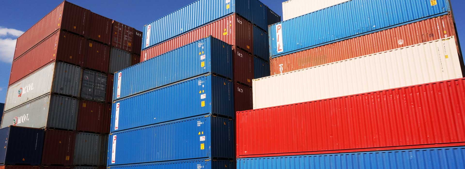 Shipping Glossary